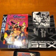 Videojuegos y Consolas: VIRTUAL FIGHTER. Lote 245529460