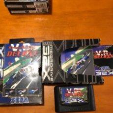 Videojuegos y Consolas: VIRTUAL RACING DELUXE. Lote 245530195