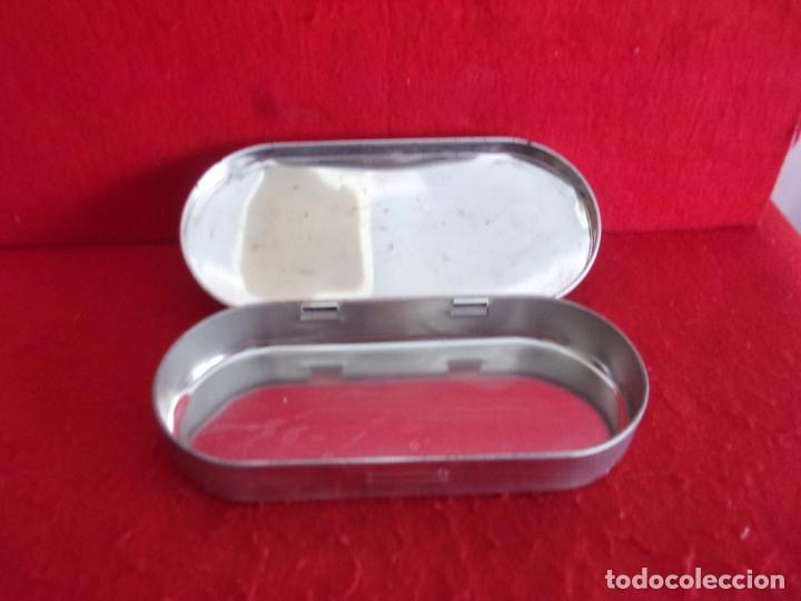 Videojuegos y Consolas: caja de Sega,esta vacia,es rara,aluminio? - Foto 3 - 263683940