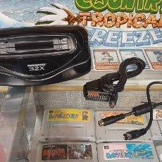 Videogiochi e Consoli: MEGA32X MEGADRIVE 32X SEGA AVERIADO. Lote 264355539