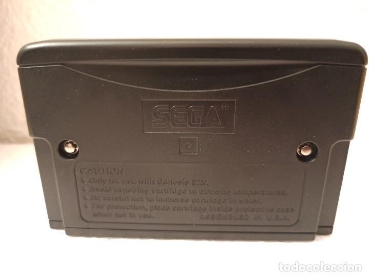 Videojuegos y Consolas: Juego Star Wars 32x Genesis - Foto 7 - 274609188