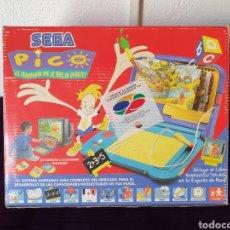 Videojuegos y Consolas: ANTIGUA CONSOLA SEGA PICO. Lote 278235223
