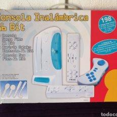 Videojuegos y Consolas: ANTIGUA CONSOLA INALAMBRICO 32BIT.. Lote 278277048