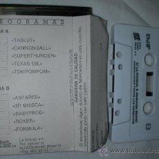 Videojuegos y Consolas: ANTIGUO SOFWARE MICROHOBBY AÑO 1 Nº 7 CON 10 JUEGOS. Lote 27140115