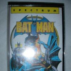 Videojuegos y Consolas: ANTIGUO JUEGO PARA SPECTRUM BATMAN. Lote 27459754