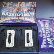 Jeux Vidéo et Consoles: 10 JUEGAZOS APECTRUM CAJA DE CARTON . Lote 29244336