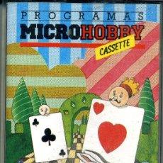 Videojuegos y Consolas: SPECTRUM MICROHOBBY AÑO 1 Nº 2. Lote 32686492
