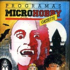Videojuegos y Consolas: SPECTRUM MICROHOBBY AÑO 1 Nº 3. Lote 32686497