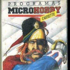 Videojuegos y Consolas: SPECTRUM MICROHOBBY AÑO 1 Nº 7. Lote 32686500