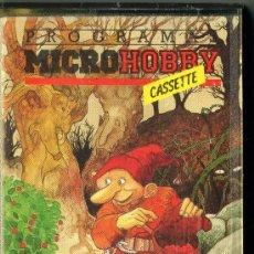 Videojuegos y Consolas: SPECTRUM MICROHOBBY AÑO 1 Nº 9. Lote 32686506
