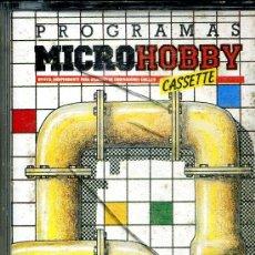 Videojuegos y Consolas: SPECTRUM MICROHOBBY AÑO 1 Nº 6. Lote 32686517