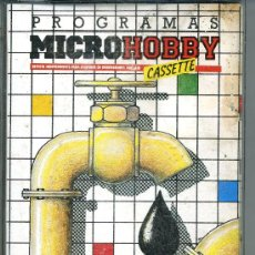 Videojuegos y Consolas: SPECTRUM MICROHOBBY AÑO 1 Nº 5. Lote 32686522