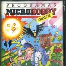 Videojuegos y Consolas: SPECTRUM MICROHOBBY AÑO 1 Nº 4. Lote 32686527