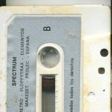 Videojuegos y Consolas: SPECTRUM - STARS. Lote 32686864