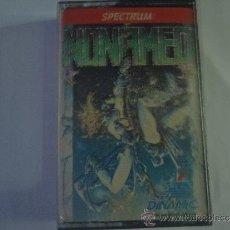 Videojuegos y Consolas: JUEGO SPECTRUM NONAMED. Lote 34566299