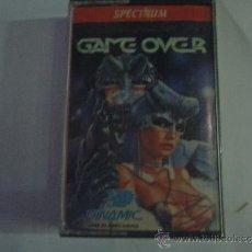 Videojuegos y Consolas: JUEGO SPECTRUM GAME OVER. Lote 34566315