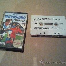 Videojuegos y Consolas: SPECTRUM EMILIO BUTRAGUEÑO . Lote 35691250
