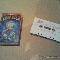 Videojuegos y Consolas: FREDDY HARDEST DINAMIC SPECTRUM. Lote 35691347