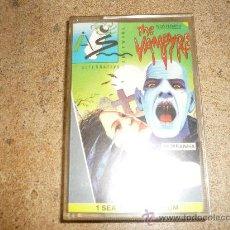 Videojuegos y Consolas: JUEGO DE SPECTRUM NOSFERATU THE VAMPIRE DIFICILISIMO !!!!!. Lote 36091893
