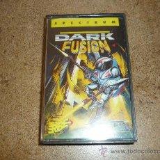 Videojuegos y Consolas: JUEGO SPECTRUM DARK FUSION DIFICIL !!!!. Lote 173017985