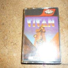 Videojuegos y Consolas: JUEGO TITAN SPECTRUM RARO DIFICIL !!!!. Lote 36097060