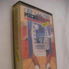 Videojuegos y Consolas: SPECTRUM GAMES TAPE. Lote 37286903