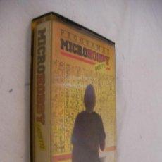 Videojuegos y Consolas: CINTA JUEGOS SPECTRUM - ENVIO GRATIS A ESPAÑA. Lote 37287111