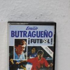 Videojuegos y Consolas: JUEGO SPECTRUM CASSETTE EMILIO BUTRAGUEÑO.. Lote 40707460