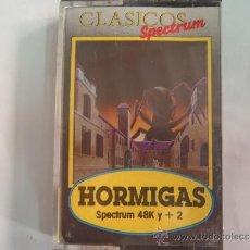 Videospiele und Konsolen - JUEGO SPECTRUM HORMIGAS - 38367675