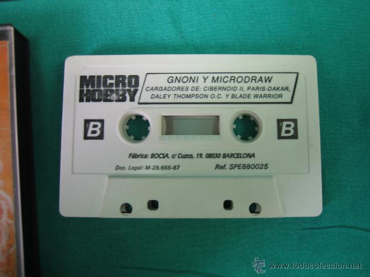 Videojuegos y Consolas: Juego para ordenador Spectrum - Foto 3 - 39561067