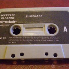 Videojuegos y Consolas: JUEGO ZX SPECTRUM Y COMPATIBLES - OUT RUN - 48-128K +2 - SEGA -. Lote 41478267