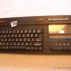 Videojuegos y Consolas: ZX SPECTRUM +2 - SINCLAIR 128 K. Lote 182732735