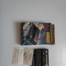 Videojuegos y Consolas: INTERFACE SPECTRUM EN CAJA Y INSTRUCCIIONES. Lote 43515719