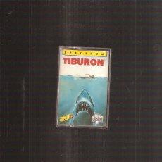Videojuegos y Consolas: TIBURON SPECTRUM. Lote 43528896