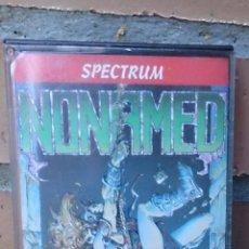Videojuegos y Consolas: JUEGO SPECTRUM NONAMED. Lote 44845793