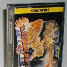Videojuegos y Consolas: XECUTOR [ACE] [1987] DRO SOFT [ZX SPECTRUM]. Lote 45705284