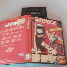 Videojuegos y Consolas: JUEGO PARA SPECTRUM PAPERBOY FORMATO . Lote 47881909