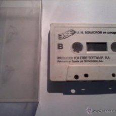 Videojuegos y Consolas: SPECTRUM RANARAMA FROM HEWSON SIN CARATULA. Lote 49201453