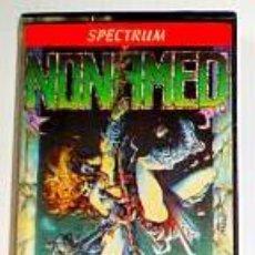 Videojuegos y Consolas: NONAMED [DINAMIC SOFTWARE] 1987 [ZX SPECTRUM]. Lote 43745986