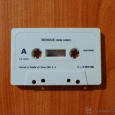 Videojuegos y Consolas: JUEGO SPECTRUM 'XEVIOUS', SIN CAJA.. Lote 51936446