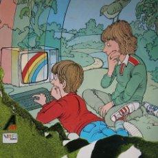 Videojuegos y Consolas: TU PRIMER LIBRO DEL ZX SPECTRUM JOHN DEWHIRST ROSEMARY TECCNISON ANAYA 1985. Lote 53323379