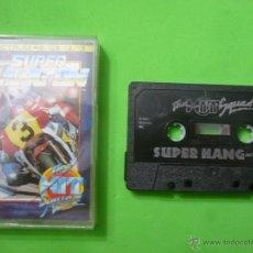 Videojuegos y Consolas: JUEGO - SPECTRUM - SUPER HANG-ON. Lote 53433065