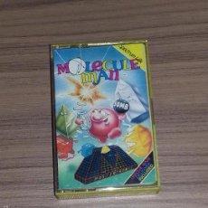 Videojuegos y Consolas: MOLECULE MAN JUEGO SPECTRUM PAL ESPAÑA. Lote 57546251