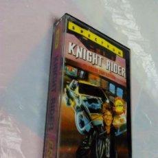 Videojuegos y Consolas: JUEGO SPECTRUM EL COCHE FANTASTICO. Lote 58555780