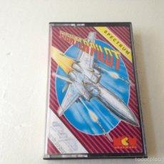 Videojuegos y Consolas: FIGHTER PILOT SPECTRUM/JUEGO PARA ORDENADOR SPECTRUM FIGHTER PILOT . Lote 58695573