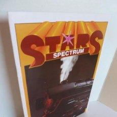 Videogiochi e Consoli: STARS SPECTRUM 3. NOVIEMBRE 1985. SÓLO FASCÍCULO. REVISTA VIDEOJUEGOS. MICROJET, 1985 (. Lote 59862980