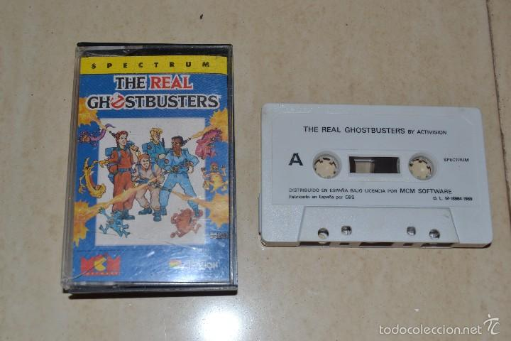 Videojuegos y Consolas: the real ghostbusters spectrum - Foto 1 - 60370675