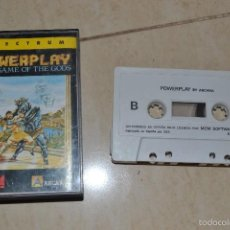 Videojuegos y Consolas: POWERPLAY SPECTRUM. Lote 60374131