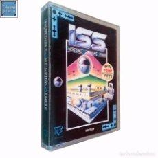 Videojuegos y Consolas: ISS / INCREDIBLE SHRINKING SPHERE / JUEGO SPECTRUM CINTA / ELECTRIC DREAMS 1989. Lote 50185462