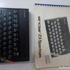 Videojuegos y Consolas: ZX SPECTRUM. Lote 72063771